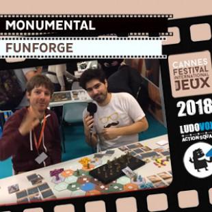 FIJ 2018 – Monumental – Fun Forge – VOSTFR
