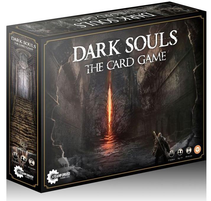 Dark Souls the card game-Couv-Jeu-de-societe-ludovox