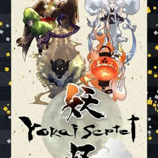 Yokai Septet – 7, et pas un de plus !