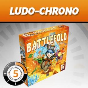 LUDOCHRONO – Battlefold