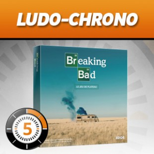 LUDOCHRONO – Breaking Bad