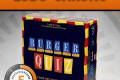 LUDOCHRONO – Burger Quiz