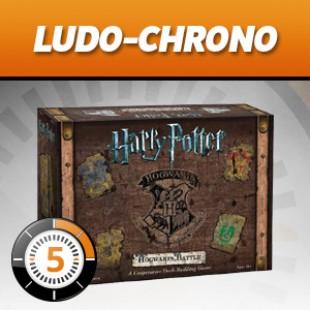 LUDOCHRONO – Harry Potter : Hogwarts Battle
