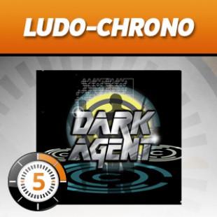 LUDOCHRONO – Dark Agent