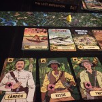 The Lost Expedition jeu