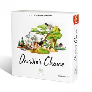 Darwin's choice – des souris et des diplos