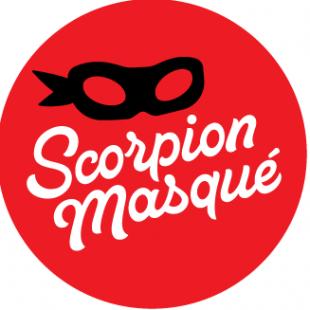 Le Scorpion Masqué change de barque