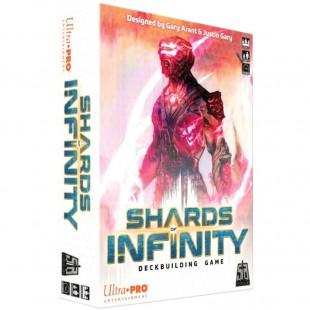 Le test de Shards of Infinity