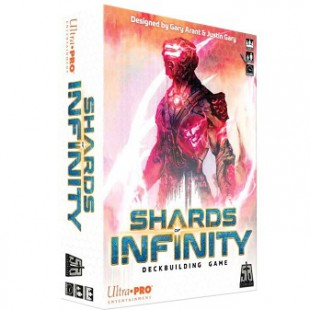 Shards of Infinity – Ascension Realms ?