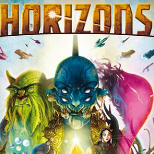 Horizons… à l'horizon