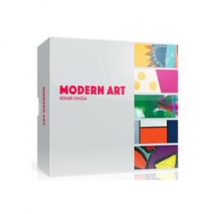 Modern Art, toujours moderne