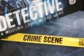 Detective: A Modern Crime Boardgame chez Iello