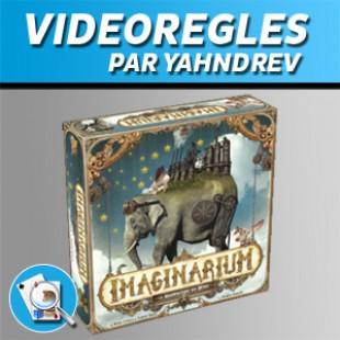 Vidéorègles – Imaginarium