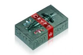 Pilleurs de tombe plus qu'un métier, une vocation : Crypt arrive en français chez Oz Editions