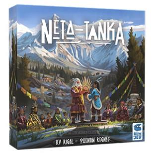 Neta-Tanka : Un Rigal pour joueurs experts