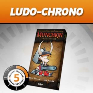LUDOCHRONO – Munchkin