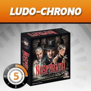 LUDOCHRONO – Nosferatu