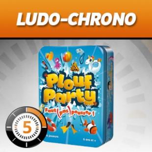 LUDOCHRONO – Plouf Party