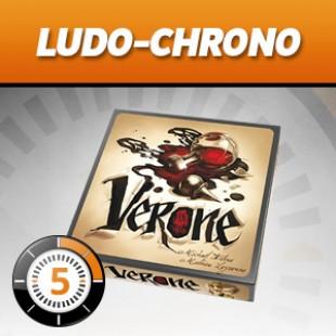 LUDOCHRONO – Vérone