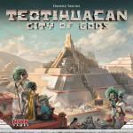 Teotihuacan box