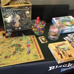 Journée pro Blackrock & PMWD : j'ai joué !