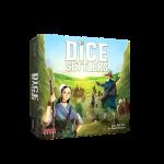 dice settlers boite jeu