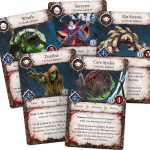 heroes of terrinoth cartes 2