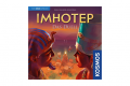 Imhotep, le duel