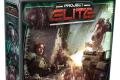 Project ELITE, le retour, via CMON