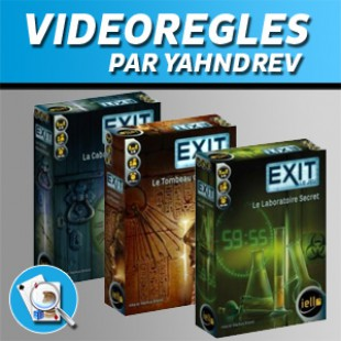 Vidéorègles – Exit