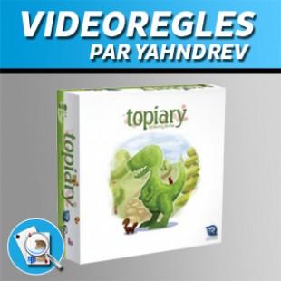 Vidéorègles – Topiary