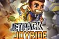 [Jetpack Joyride] Vers l'infini et la sortie!