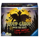 LOUP-GAROU EPIC BATTLE (pixie