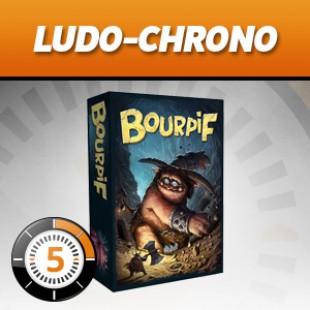 LUDOCHRONO – Bourpif