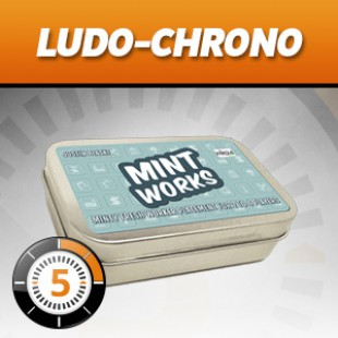 LUDOCHRONO – Mint works