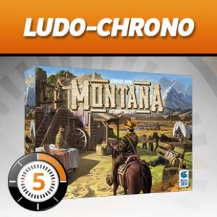 LUDOCHRONO – Montana