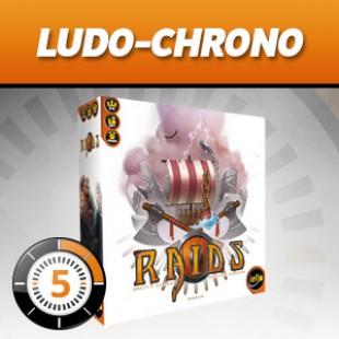LUDOCHRONO – Raids