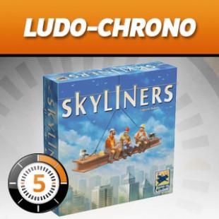 LUDOCHRONO – Skyliners