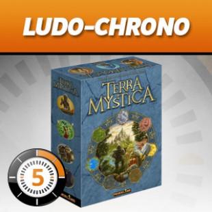 LUDOCHRONO – Terra Mystica