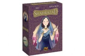 Shahrazad, saurez-vous tenir le roi en haleine ?