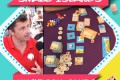 Paris Est Ludique 2018 – Small Islands – Mushroom Games