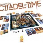 Professor Evil & La Citadelle du Temps-Materiel-Jeu-de-societe-ludovox