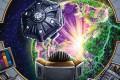 Projet Gaia : barre de l'hyperespace franchie