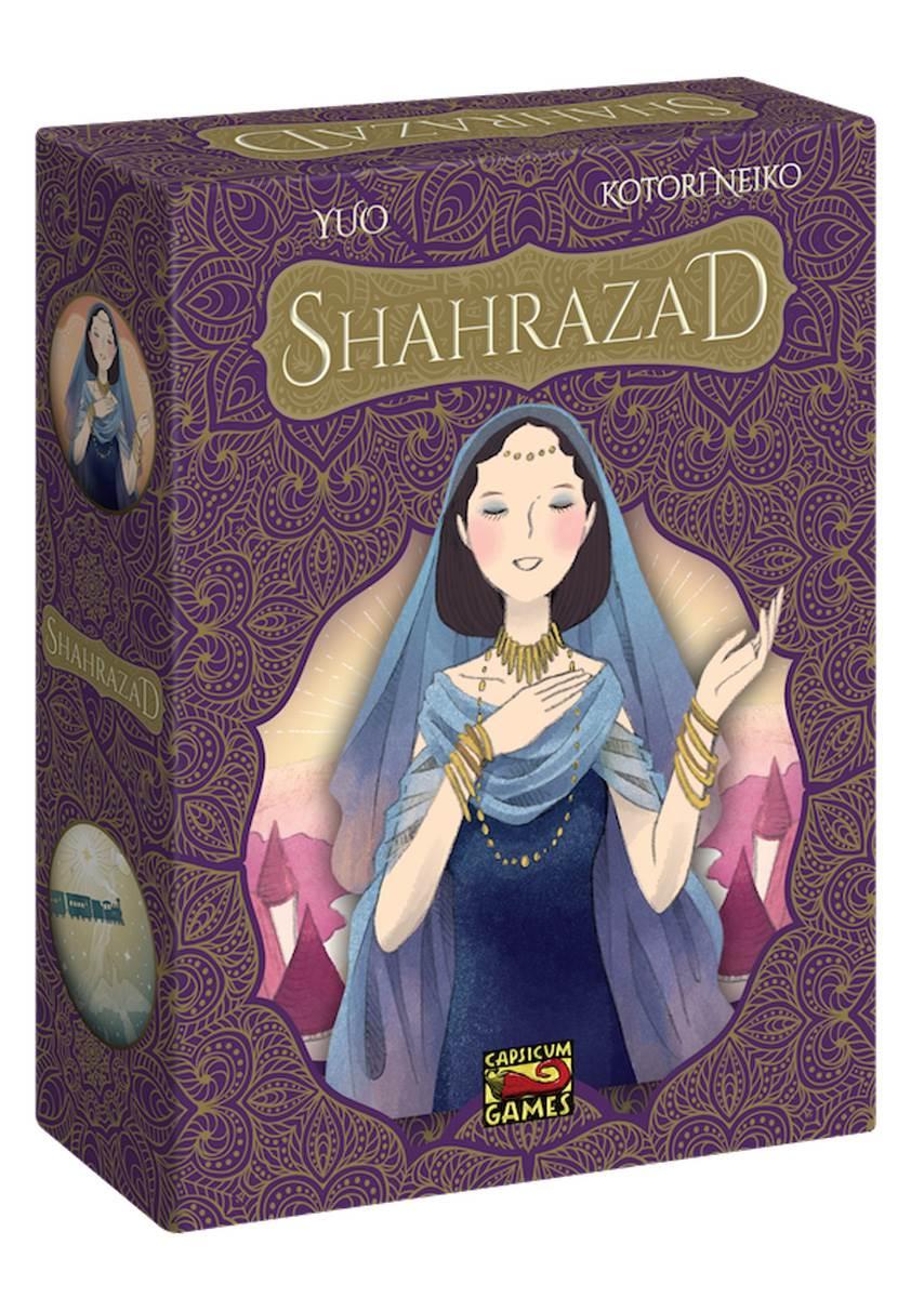 Shahrazad 1 (2)