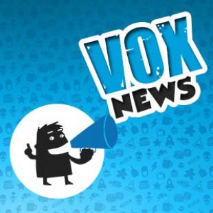 VOX NEWS de Juin-Juillet 2018