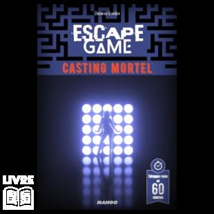 Escape game 7 Casting mortel
