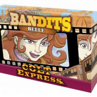 Colt Express – Bandits : Belle
