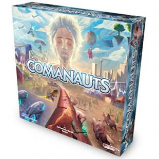 Comanauts : Vivez l'aventure intérieure
