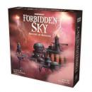 forbidden sky boite de jeu