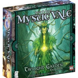Mystic Vale – Twilight Garden